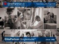 Januar 2009 - ElitePartner-Akademie