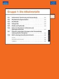 Anorganische Chemie  - *ISBN 3 ... - Pearson Studium