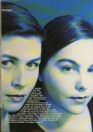 Herbst 1997 - paradis des innocents