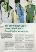 Herbst 1997 - paradis des innocents - Seite 2