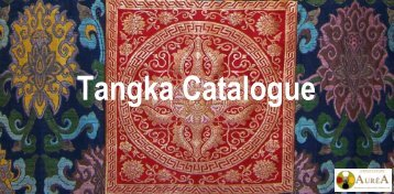 Tangka Catalogue