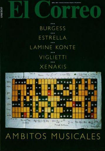 Àmbitos musicales; The UNESCO Courier: a ... - unesdoc - Unesco
