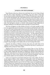 Chapter 21 - The Lahore Ahmadiyya Movement in Islam