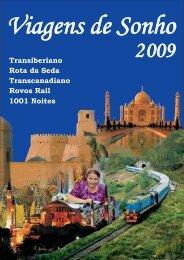 BROCHURA COMPLETA - Trópico - Viagens & Turismo, Lda.