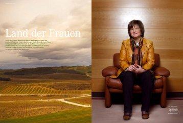 Damit das klar ist: Navarra ist anders. Anders als die Rioja, der ...