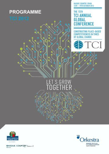 download programme - Annual Global Conference