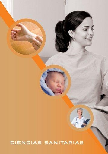 Ciencias Sanitarias