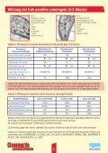 Die erste Closantel-Ivermectin ... - PRO ZOON Pharmazeutika - Seite 6