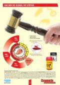 Die erste Closantel-Ivermectin ... - PRO ZOON Pharmazeutika - Seite 7