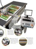 Versatile, powerful finishing tables for packages, displays and ... - Esko - Page 3