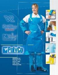 PolyCo Food Processing Catalog