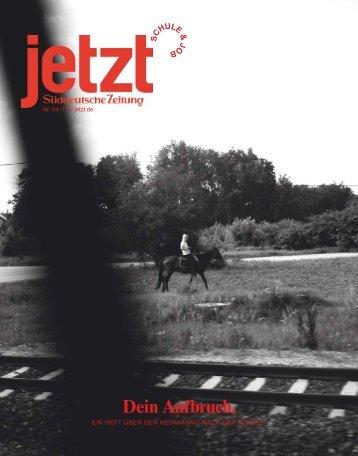 NM 2011/92 - Stellenmarkt von sueddeutsche.de
