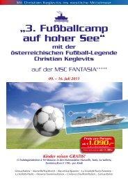 16. Juli 2011 - Reisegesellschaft.at