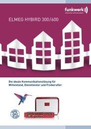 ELMEG HYBIRD 300/600 - FAQ