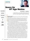 Essential Guide to Threat Management - Bitpipe - Page 5