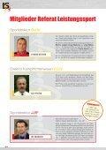 Neuer Vizepräsident Leistungssport Das Ls-Team stellt sich ... - DJJV - Seite 4