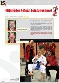 Neuer Vizepräsident Leistungssport Das Ls-Team stellt sich ... - DJJV - Seite 7