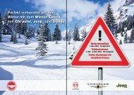 Perfekt vorbereitet auf den Winter mit dem Winter-Check von ...