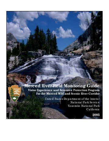 Merced River Field Monitoring Guide - National Park Service