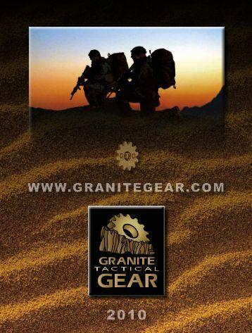 1 2 3 - Granite Gear