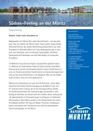 PR Strandbad 0810.pdf - Kuhnle-Tours