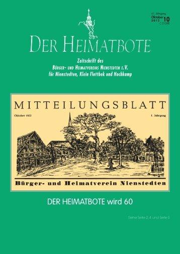 Ausgabe 10/2012 - Soeth-Verlag