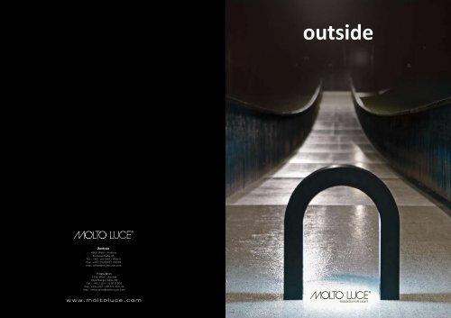 outside - Design Lounge by Hinke