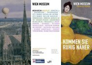 PDF-Download - Wien Museum