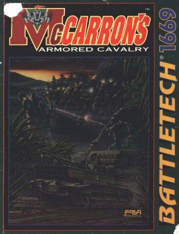 Mccarrons Armored Cavalry.pdf - Lski.org