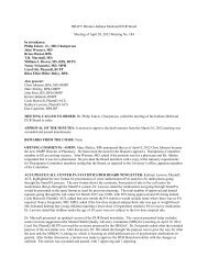 Member Grievance and Appeal Process - indianamedicaid com