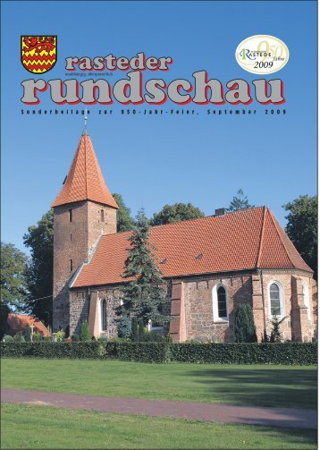 Umbruch_Jubi_0909_internet:Layout 1 - Rasteder Rundschau