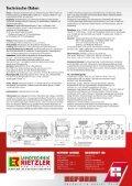 Muli 565S - Landtechnik Rietzler - Page 6