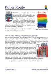 Butjer Route Download (pdf) - Linden entdecken...