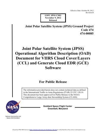 CCL - NASA