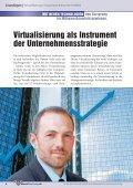 VIRTUALISIERUNG - EMC - Seite 5