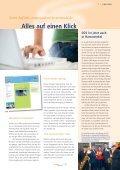Ausgabe 01/08 - Stadtwerke Versmold - Seite 3