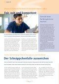 Ausgabe 01/08 - Stadtwerke Versmold - Seite 4