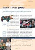Ausgabe 01/08 - Stadtwerke Versmold - Seite 5