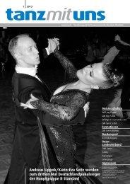Tanz mit uns - TNW