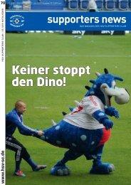 Ausgabe 70 - HSV-Supporters