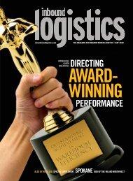 May 2008 - Inbound Logistics