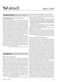 NJ _11_03_Cover - Neue Justiz - Nomos - Page 4