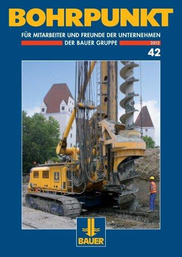pdf (10 MB) - BAUER Gruppe