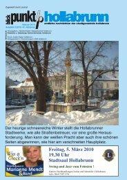 Gemeindezeitung herunterladen - NetTeam Internet
