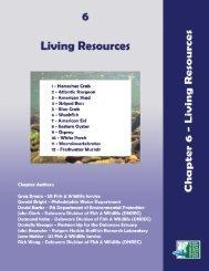 Techncial Report - Delaware Estuary & Basin PDE Report No. 12-01