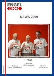 NEWS 2009 - Verbindungselemente Engel GmbH