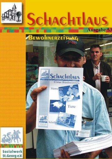 Schachtlaus 53 - Sozialwerk St. Georg