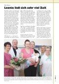 Borrometer Winter 2012 - Borromäus-Hospital gGmbH - Seite 5