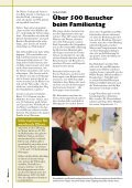Borrometer Winter 2012 - Borromäus-Hospital gGmbH - Seite 6