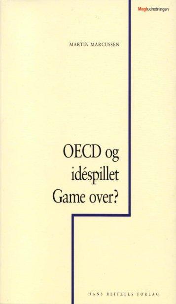 OECD og idespille